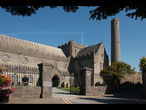 Kilkenny City, Ireland, Tourist attractions, Butler Court guest accommodation