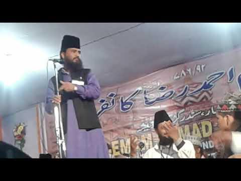 Habibullah Faizi katkul Bahar Odisha. 16.11.17