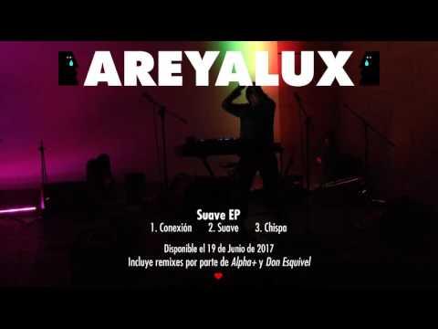 Discos Sentimiento Presenta: Areyalux - Suave EP