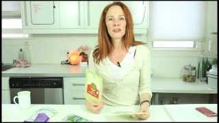ease yourself into raw food | dara dubinet