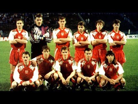 1991 [485] Polska v Turcja [3-0] Poland v Turkey