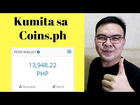 Paano Kumita Sa Coins Ph Sa Pag Buy And Sell Ng Bitcoin (BTC 2021)