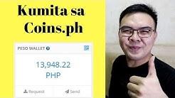 Paano kumita sa Coins ph sa pag Buy and Sell ng Bitcoin (BTC 2019)