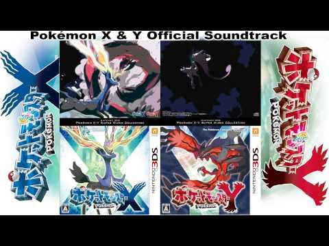 Victory Team Flare Pokemon X Y