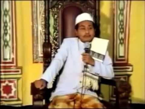 KH Anwar Zahid - Bojo iku Asline enak sing Elek-2 ^_^