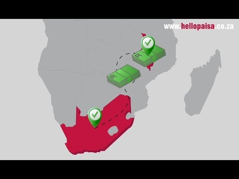 Hello Paisa Malawi - The cheapest way to send money to Malawi