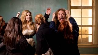 Robert Plant and Alison Krauss Please Read The Letter