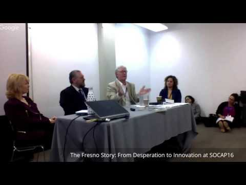 The Fresno Story: From Desperation to Innovation