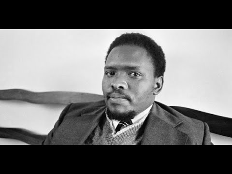 Steve Biko Interview With My Oupa