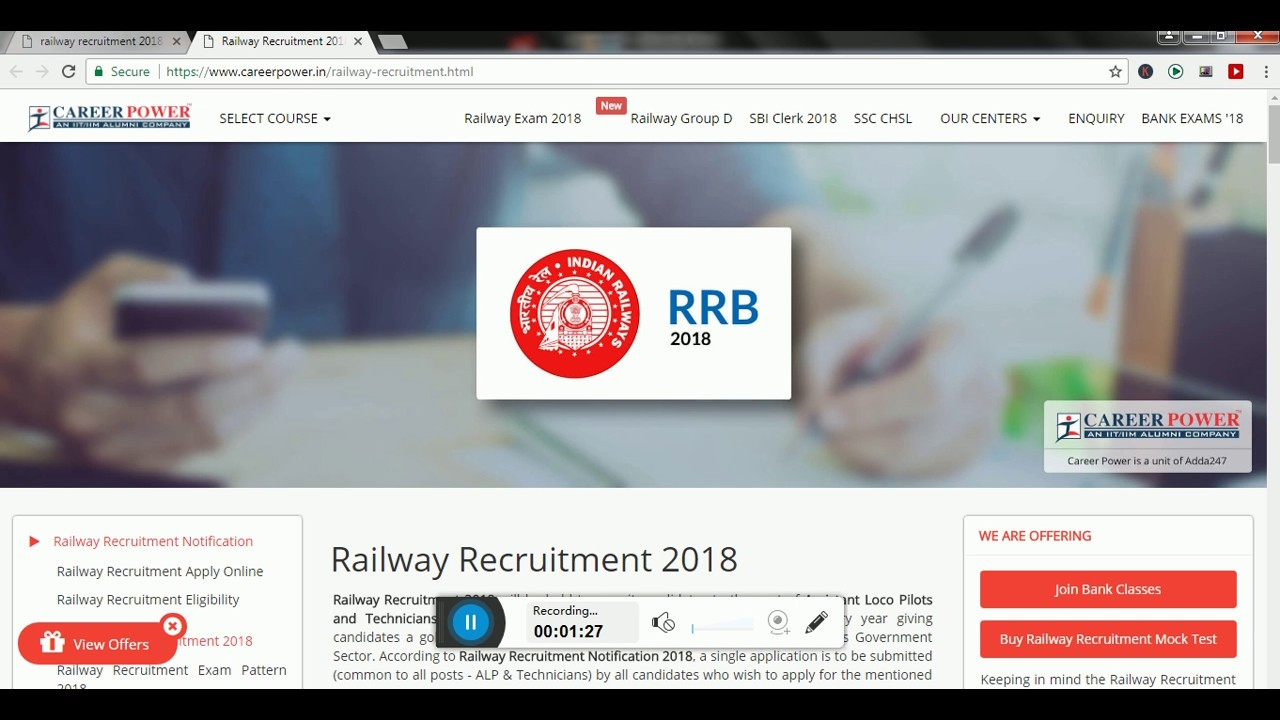 Apply online government jobs 2 march 2018 2018 will end on 31st apply online government jobs 2 march 2018 2018 will end on 31st march 2018 falaconquin