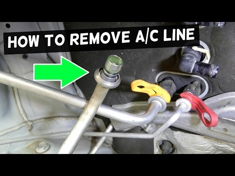 how-to-remove-a/c-line-on-car.-ac-line-disconnect-tool