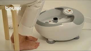 Y pantorrilla masajeador de tobillo