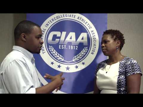 HBCU Gameday interviews CIAA Commish