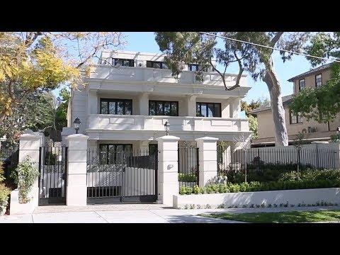 Marshall White: Penthouse 58 Washington Street Toorak