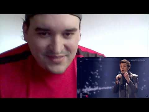 Sloth Reacts Eurovision 2014 #2 Armenia Aram Mp3