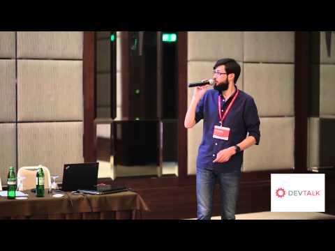 DevTalk (05-Jul-2015) - Mikhail Shcherbakov - Sandbox mechanism in .NET CLR