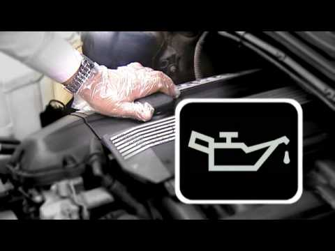How To Top Up Your Cars Engine Oil - Castrol & Quentin Willson