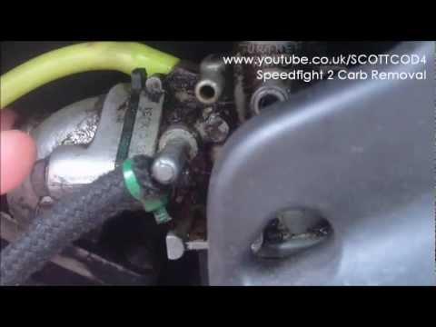 peugeot speedfight 2 50cc manual
