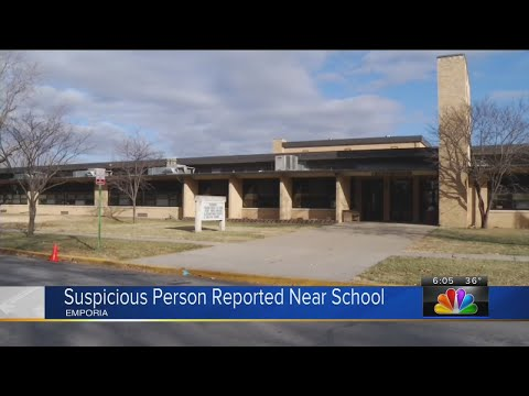 Police looking for man who asked 2 elementary students to come home with him