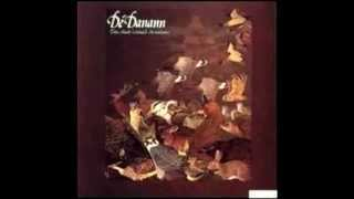 De Danann - The Mist Covered Mountain -1980 (Full Album)