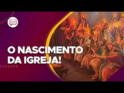 O Dia de Pentecostes (Atos dos Apóstolos)