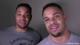 Lost Virginity to Wrong Person @Hodgetwins