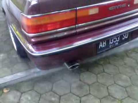70+ Modif Interior Mobil Grand Civic Terbaik
