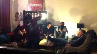 Harlem Shake (The SlutGarden Drunk Edition)