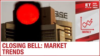 Nifty ends below 11800 while Sensex tanks 600 points    Closing Bell
