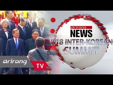 [Arirang Prime] Ep.299 - Peace on the Korean Peninsula, Transmitted Across the Globe _ Full Episode