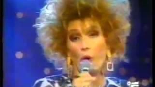 Iva Zanicchi - Come ti vorrei (Una rotonda sul mare 1989)