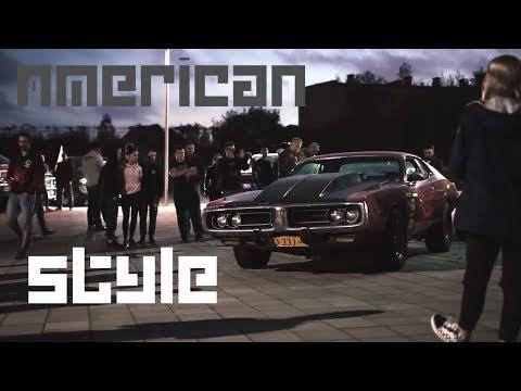 American Cars - Chilli FPV - FPV Productions