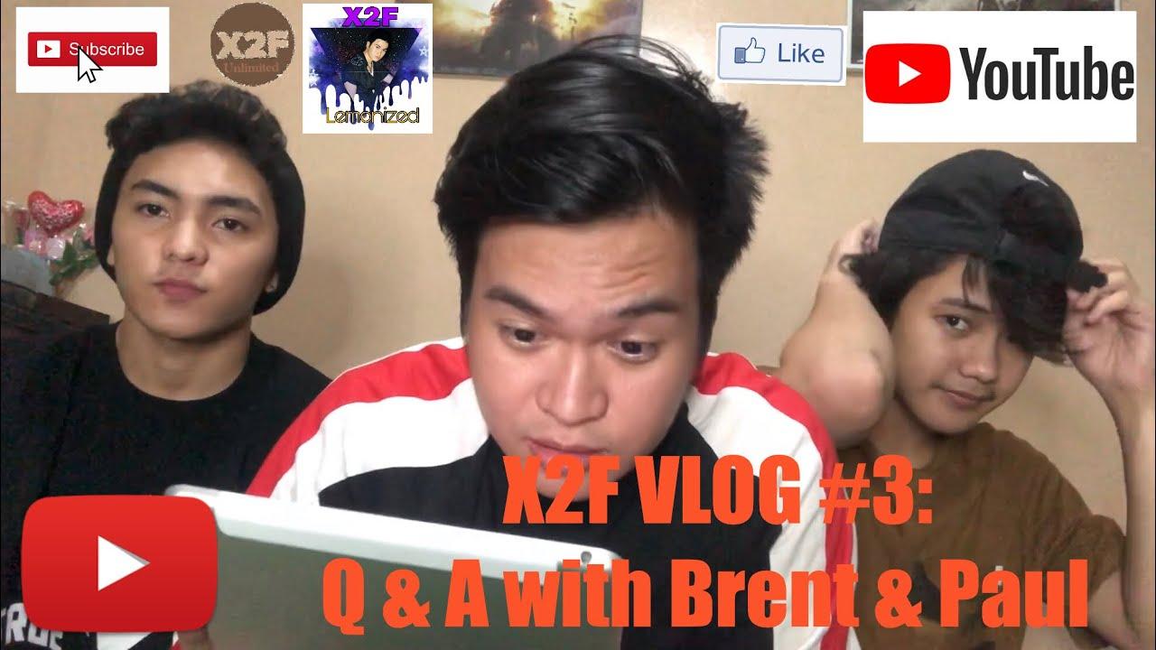 Download X2F VLOG #3: Q&A Brent & Paul