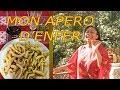 Recette Caca Pigeon Malagasy | Croquettes Aux Épices