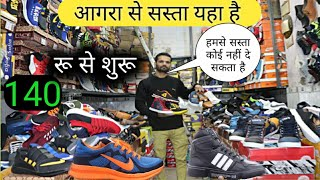 Shoes starting @ rs. 140/whole…