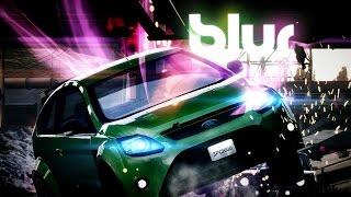 Blur: Corrida com carros