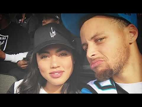Ayesha Curry just needs her some attention