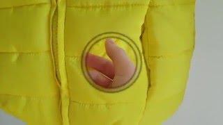 Обзор покупок из китая, Taobao и Aliexpress. Куртка для девочки. Jacket for girls.