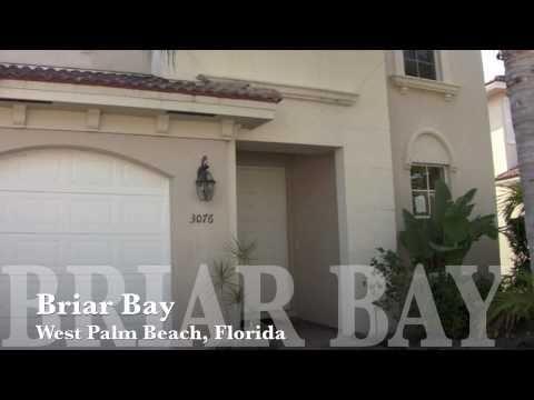 West Palm Beach Home for Sale - Briar Bay