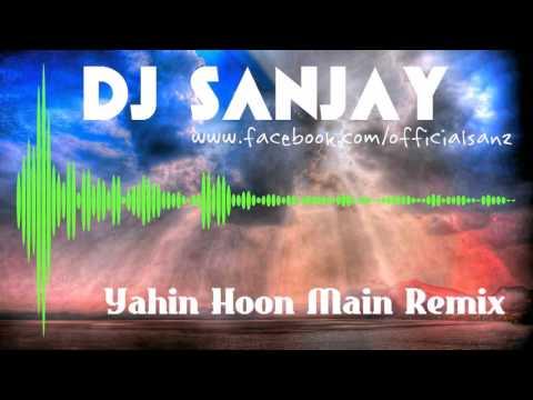 Dj Sanjay | YAHIN HOON MAIN | Ayushmann Khurrana