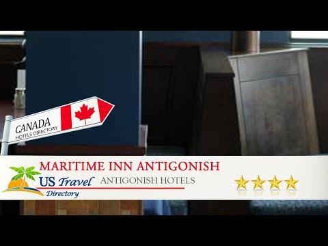 Maritime Inn Antigonish - Antigonish Hotels, Canada