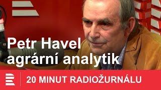 Petr Havel: Plošné kontroly polského hovězího považuji za nadstandardní