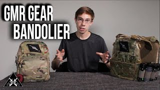 GMR Gear Bandolier Review
