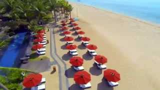 Christmas-Buffet-Boneka6 St Regis Bali
