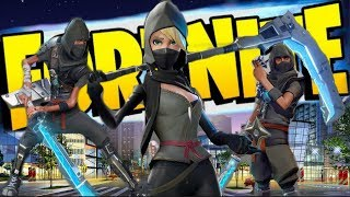 Fortnite Battle Royale SECRET UPDATE AUJOURD'HUI! (Ninja Outfit CARS - Épée???)