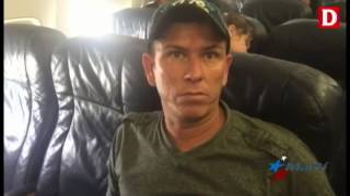 Pasajero graba presunto robo de equipajes en aeropuerto de La Habana