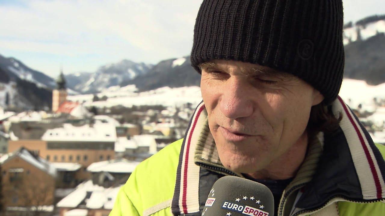 Slalom Herren Wm