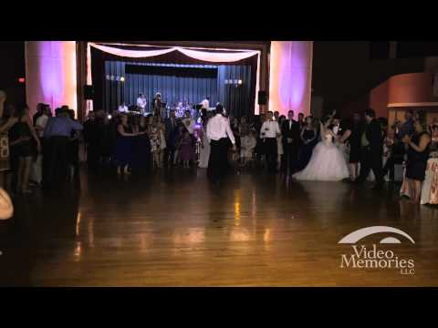 Коломийка - Kolomyika Dance - Cleveland Ohio Wedding Videography