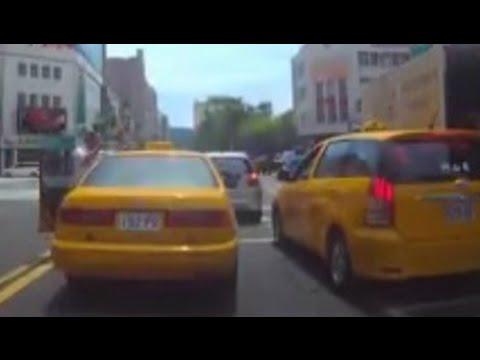 高雄計程車司機 打招呼的方式!