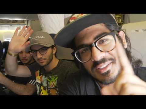 WE ARE FLYING TO ISRAEL! - Tel Aviv, Israel 🇮🇱